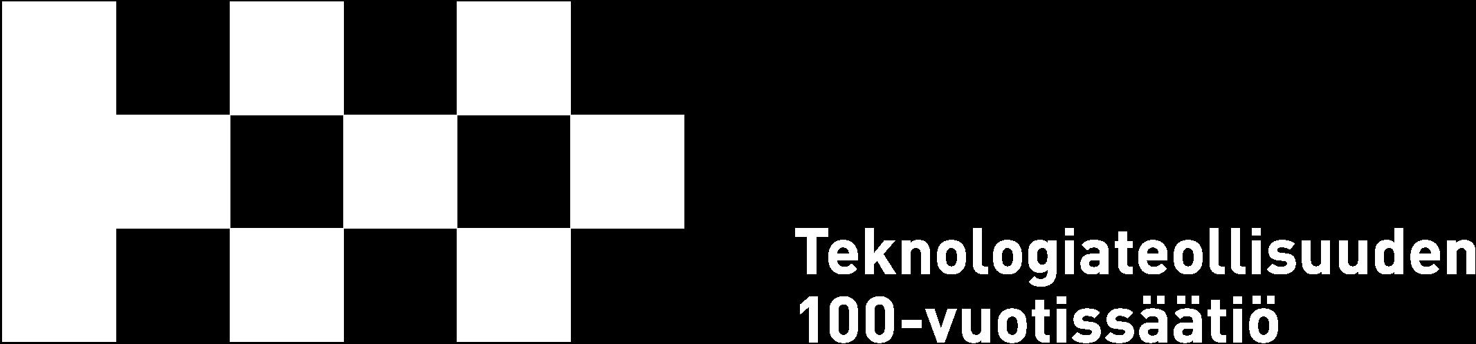 Teknologiateollisuuden 100-vuotissäätiö